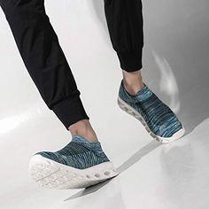 LIURUIJIA Womens Mesh Open Toe High Heel Sandals Slides Ladies Summer Stiletto Slippers