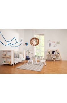 Free shipping and returns on babyletto Dottie Bookcase at Nordstrom.com. Three tiers of open shelves mean you can organize books and more on this sawhorse-inspired bookcase that complements your baby's room with soft pastel coloring and clean lines. The accent knobs can be rearranged for a more customized look.