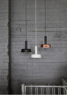Uutta suomalaista designia ja modernia led-tekniikkaa. Valaisin luotilaan vaikuttavan, lämpimän ja tehokkaan valaistuksen.