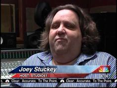 Joey Stuckey in the press - 41NBC/WMGT- Recording Studio Re-Opens After Renovations- 9.27.13