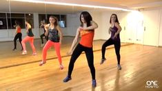 Zumba Dance Workout for Weight Loss Have fun while you lose weight with oneHOWTO! Zumba Dance Workout with our best uDance instructor! Keep on doing this dance non stop to lose weight while dancing and having fun. Zumba is an enjoyable way to stay fit.