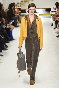Tod's, Ready-To-Wear, Милан