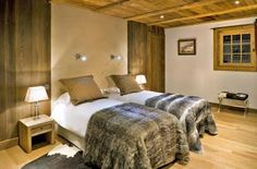Chalet Rustico en Chamonix