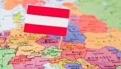 Österreich - Heart of Europe