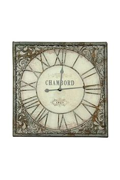 Championing great design is very important to MRP Home, it is who we are & what we do. Shop the latest trends & hottest items in home decor online. Decor, Clock, Home Decor Online, Homeware, Homeware Bedroom, Decor Shopping Online, Wall Clock, Mr Price Home, Vintage