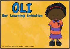 Due to popular demand, we have made 2 new resources for use in your classrooms!  Our first resource is our OLI Pack which can be used as an alternative to our WALT resource.  Have a look at this #awesome  resource now! #edchat   #edtechchat   #globaled