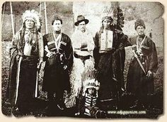 Circassians in America