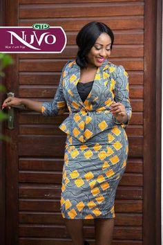 African Print Dress Designs, African Print Dresses, African Print Fashion, Africa Fashion, African Dress, Ghana Fashion, Ankara Fashion, African Attire, African Wear
