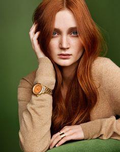 Cute redhead tory