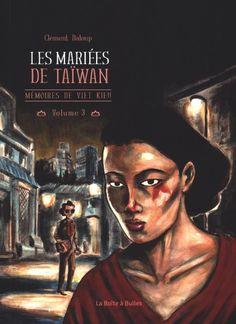Clément Baloup dédicace à Narbonne le 25 février le tome 3 des Mémoires de Viet Kieu