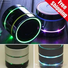Laptop Speakers Review Speakers Bluetooth Speakers Subwoofers Speakers Portables Music Speaker Wireless With Tf Card U Disk Slot Three Led Lights Original S09 Notebook Speakers From Dropshipcenter, $5.99| Dhgate.Com