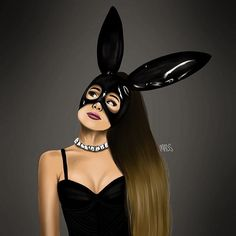 Image result for ariana grande drawing easy