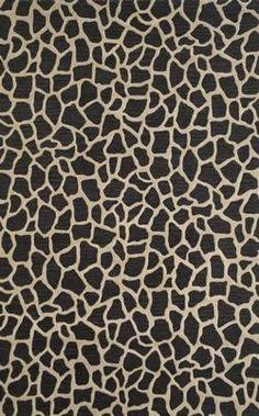 Black Giraffe ~ MidCenturyModern.com