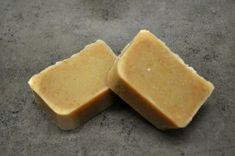 tumeric in soap