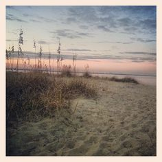Willoughby Spit at Ocean View Beach, Norfolk, VA. By @eye_shoot #loveva