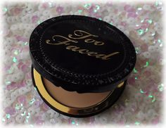 Color Me With Beauty: TOO FACED Cocoa Powder Foundation - Because a girl cannot resist chocolate Powder Foundation, Cocoa, Canning, Chocolate, Face, Beauty, Fashion, Moda, Fashion Styles