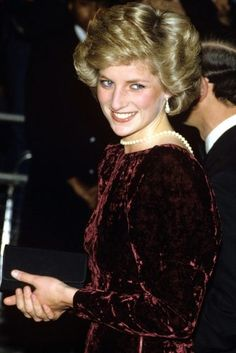 Princess Diana's Dresses Sold For Over £800,000