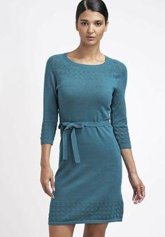 Blaues kleid bedeutung