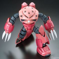 [UPDATE] RG 1/144 Char's Z'Gok: Promo Poster, Box Art, Official Images, 1st Photoreview LINK http://www.gunjap.net/site/?p=188922