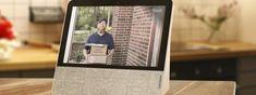 Lenovo Smart Display 7 | | Lenovo Deutschland Polaroid Film, Display, Camera, Floor Space, Billboard