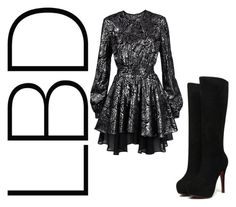 """""""Ldy"""" by mslm ❤ liked on Polyvore featuring Just Cavalli"""