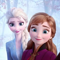 Image shared by Find images and videos about disney, sisters and elsa on We Heart It - the app to get lost in what you love. Frozen Disney, Princesa Disney Frozen, Frozen Art, Frozen Movie, Anna Frozen, Frozen Wallpaper, Cute Disney Wallpaper, Disney Princess Pictures, Disney Pictures