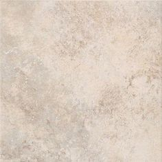 Daltile Grand Cayman Oyster 12 in. x 12 in. Porcelain Floor and Wall Tile (15 sq. ft. / case)-GC011212HD1P6 at The Home Depot