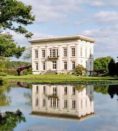 Dries Van Noten in VOGUE  #architecture #driesvannoten #belgium