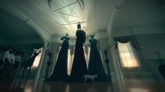 American Horror Story: Coven — Mare's nest