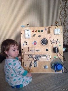 развивающий планшет для малыша