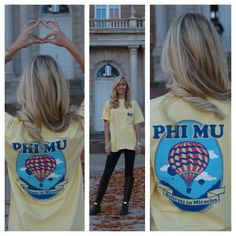 Please LIKE AND REPIN this picture to help Phi Mu raise $1,000 for Children's Miracle Network Hospitals!
