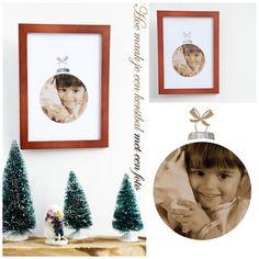 Hoe maak je een kerstbal met een foto - Kerstmis - Deze Diy is een simpel en hele leuke zelf maken lijst voor kerstmis. Is een kerstbal met foto van jou kinderen of van jou lieve hond of kat enz. Jij kunt als kerstkaart opsturen of als schilderij gebruiken. Ik persoonlijk vind een schilderij heel leuk. Drie of vier schilderijen met de hele familie bij elkaar, heeft een leuk effect op de kast of op de muur. Vind je ook mooi?...  Ik laat hier zien hoe je dat, stap voor stap kunt doen. Is heel…