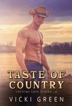 Release Day Blitz - A Taste of Country by Vicki Greenhttp://pronetocrushes.blogspot.com/2015/02/release-day-blitz-taste-of-country-by.html