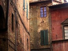 AT Europe: Siena, Italy -- This Is Why They Call It Sienna
