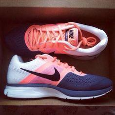 Shoes: nike nike running nike sportswear sportswear pink sports wear pink nikies