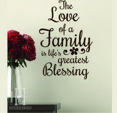 These 30 #Family #Quotes Will Have You Love Your Relatives More Than Ever