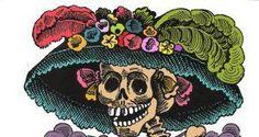 Dia de los Muertos - Recursos de Profe de ELE