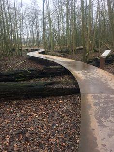 Potential Bike Path? Landscape Consultants HQ