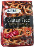 Glutino Gluten Free Pretzels | whyglutenfree.infowhyglutenfree.info