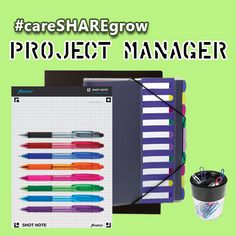 #CSG Project Manager Jan 7 Prize | Welcome to Jan 2016's #careSHAREgrow #Prize Preview. Follow @Shoplet on Twitter to chat!