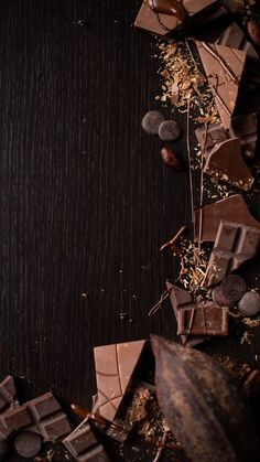 Baking Wallpaper, Cake Wallpaper, Background Hd Wallpaper, Wallpaper Backgrounds, Cacao Benefits, Health Benefits, Chocolate Template, Bakery Business Cards, Cake Logo Design