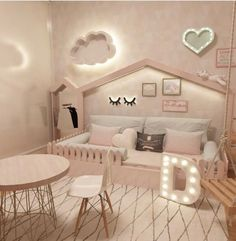 + 23 Kids Rooms Ideas For Girls Toddler Daughters Princess Bedrooms 38 + 23 Kids Room. Baby Bedroom, Baby Room Decor, Girls Bedroom, Ocean Bedroom, Princess Bedrooms, Toddler Rooms, Kids Rooms, Toddler Princess Room, Kids Bedroom Ideas For Girls Toddler