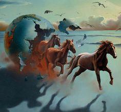 Jim Warren - Running Wild