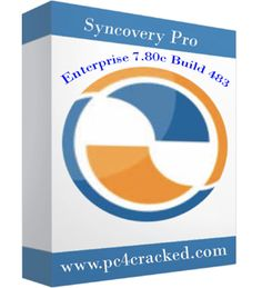 Syncovery Pro Enterprise 7.80c Crack is a tools used for backing up data and synchronizing PCs, online servers and notebooks. The user interface comes in 2