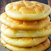 The Cloud Bread Recipe Everyone's Been Asking For
