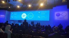 سام سنگ الیکٹرانکس MENA Forum 2017 میں صارفین کی توقعات پر پورا اترا، اُردو پوائنٹ ٹیکنالوجی