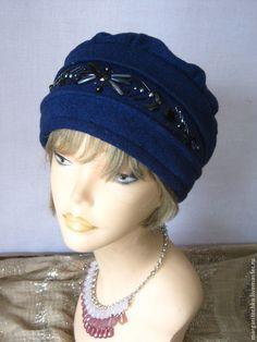 Шапки ручной работы. Fascinator Headband, Girl Outfits, Fashion Outfits, Turban Style, Head Wraps, Headbands, Scarves, Vintage Hats, Handmade