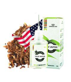 E-juice - USA Mix - En av dom bästa e-juicerna på marknaden. http://www.minecigg.se