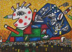 Čestné uznání: Zhou Ziyue let), Hangzhou Creative arts base, Jinjiang, Čína Hangzhou, Artsy, Creative, Asia