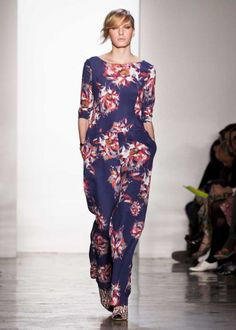 LOVE this print - SUNO fall / winter 12 - collections